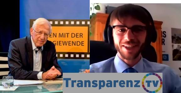 Transparenz TV: e-Carsharing