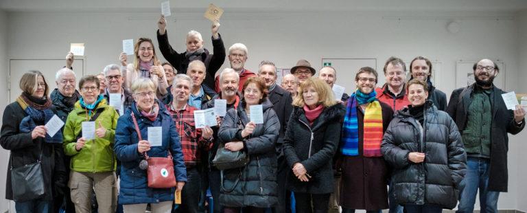 Mobilitätswende und Klimaschutz, neue VHS-Kurse 2021/22 in Mainz